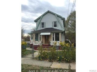 39 Moultrie Avenue, Yonkers NY