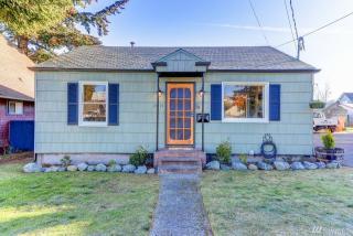 3211 South Proctor Street, Tacoma WA