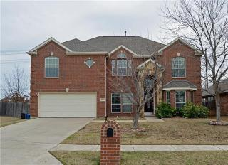 2461 Marble Canyon Drive, Little Elm TX