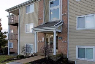 8929 Eagleview Drive #9, West Chester OH