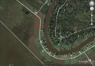 Res B Red Bend #1.25 ACRE, Sargent TX