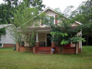 518 Garrett Street, Greensboro NC