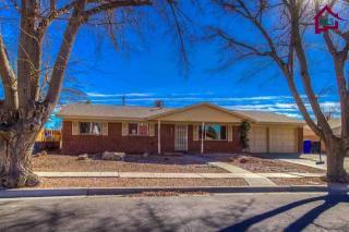 1620 Palo Verde Avenue, Las Cruces NM