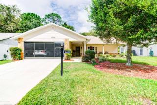 6396 Ocean Pines Lane, Spring Hill FL
