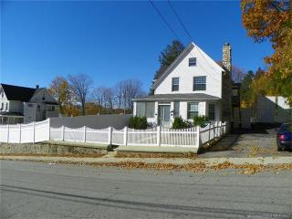 34 Grove Street, New London CT