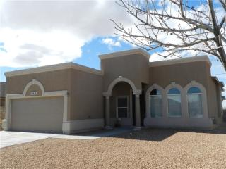764 Desert Sage Drive, Horizon City TX