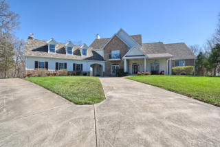 150 Homestead Ridge Drive, Defiance MO