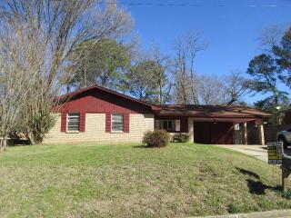 117 Alfred Drive, Vicksburg MS