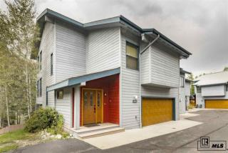 2112 Aster Place, Steamboat Springs CO