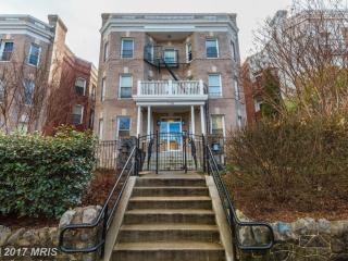 1108 Columbia Rd NW #203, Washington, DC