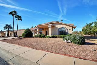 21618 North 123rd Drive, Sun City West AZ