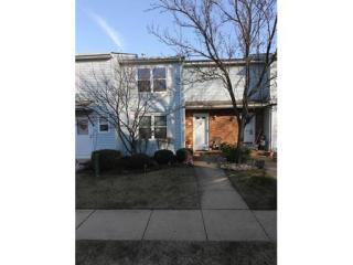 28 Dogwood Court #124, Jamesburg NJ