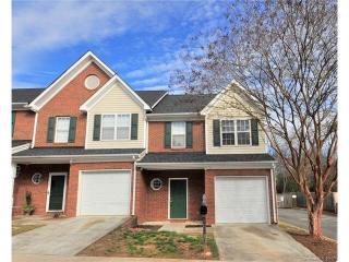 7817 Lennoxshire Lane #37, Charlotte NC