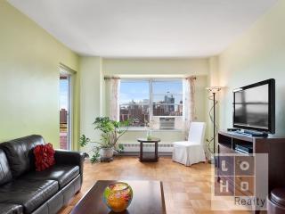 570 Grand Street #H1706, New York NY
