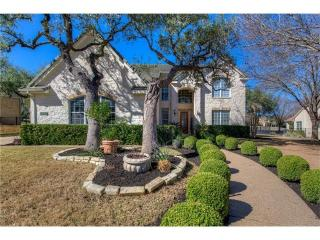 45 Treehaven Court, The Hills TX