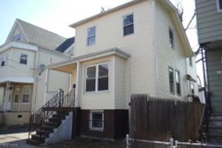 42 Cambridge Street #1, East Orange NJ