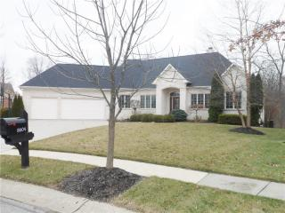 8604 Woodreed Court, Indianapolis IN