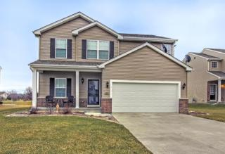 13131 Hayes Street, Crown Point IN