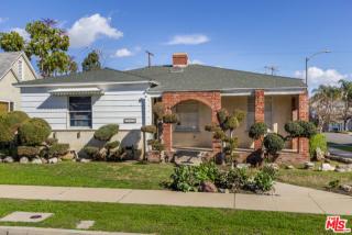 3866 Coolidge Avenue, Los Angeles CA
