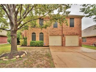 14843 Bescott Drive, Austin TX