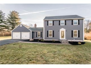 155 Holcomb Street, East Granby CT
