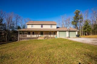 173 North Chinquapin Lane, Bland VA