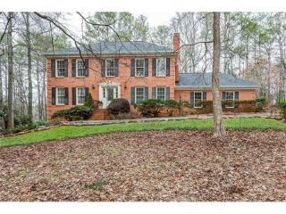 1095 Willow Bend, Roswell GA