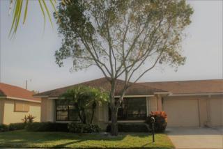 9885 Orchid Tree Trail #A, Boynton Beach FL