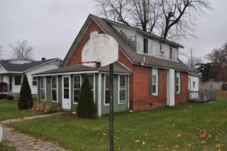 115 North Salem Street, Francesville IN