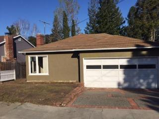 734 Neal Avenue, San Carlos CA