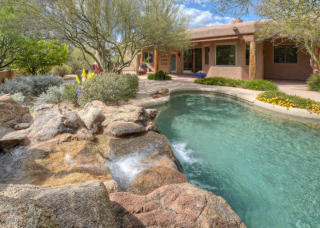 35078 North Sophora Drive, Carefree AZ