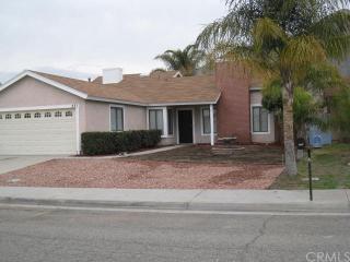 331 Blue Ridge Lane, San Jacinto CA