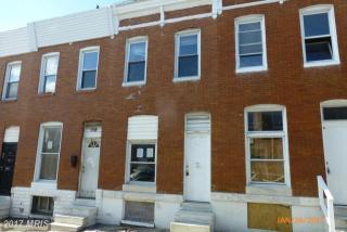710 North Belnord Avenue, Baltimore MD