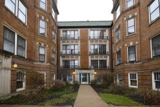 719A Hinman Avenue #3S, Evanston IL