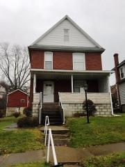 411 1st Avenue, Johnsonburg PA