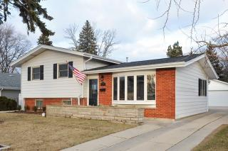 709 North Forest Avenue, Mount Prospect IL
