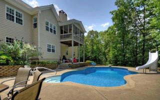 186 White Oak Ridge, Ellijay GA
