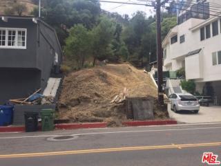 Beverly Glen Boulevard, Los Angeles CA