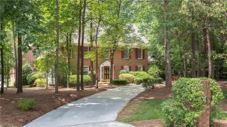 701 Blanton Place, Greensboro NC