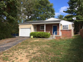 278 Timberline Road, Athens WV