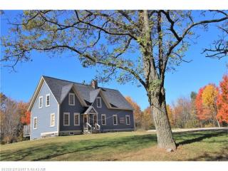 513 Boothby Road, Livermore ME