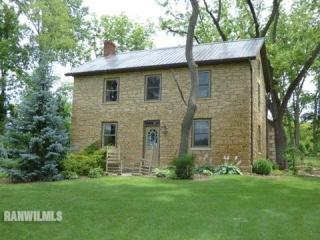 7163 West Guilford Road, Galena IL