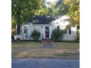 165 Marshall Street, Cedartown GA