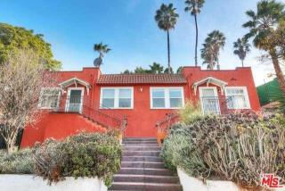 3345 Hamilton Way, Los Angeles CA