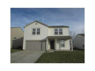 11417 North Meadowbend Drive, Monrovia IN