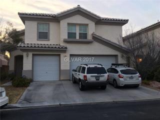 3891 Cape Royal Street, Las Vegas NV