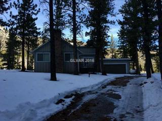 2445 Avalanche Trail, Mount Charleston NV
