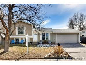 16580 East Baltic Place, Aurora CO