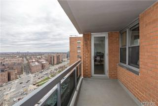 7025 Yellowstone Boulevard #23Y, Forest Hills NY