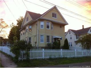 107 109 Fairview Avenue, Stratford CT